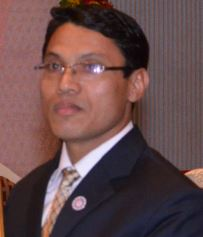 Kumar Shrestha