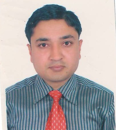 Mr. Umesh Peneru