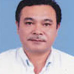 Mr. Basanta Kumar Shrestha