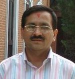 Mr. Janak Kadel