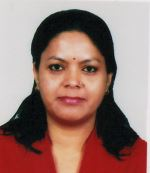 Mrs. Sangita Sharma